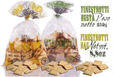 Finestrotti Crackers, 250g (2 flavours)