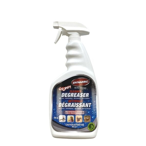 Chomp Cleaner Degreaser 946ml