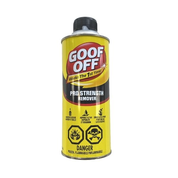 Goof Off Remover 474ml