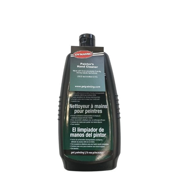 Dynamic Painter's Hand Cleaner 500ml