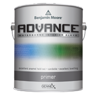 ADVANCE® Waterborne Interior Alkyd Paint - Primer K790