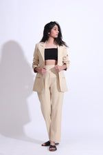 Load image into Gallery viewer, Classic Pant Suit