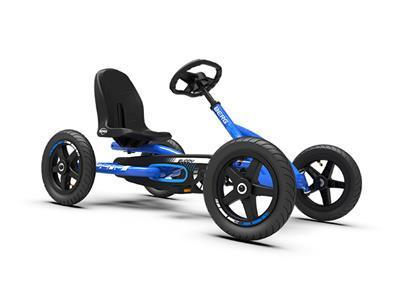 Berg Buddy Blue Go Kart - Limited Edition