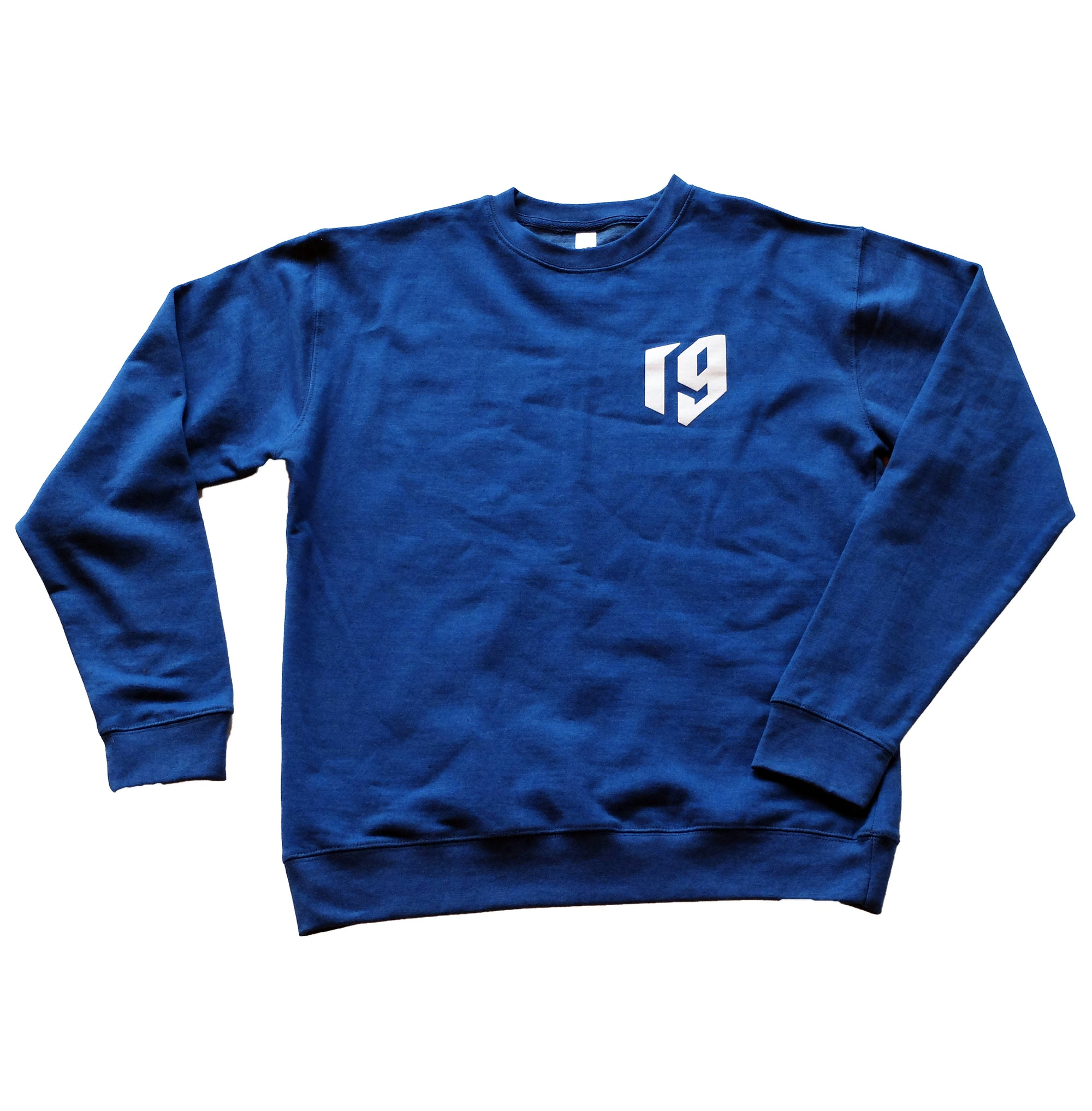 Classic Crew Neck - Unisex 'Route 19 Brewing'