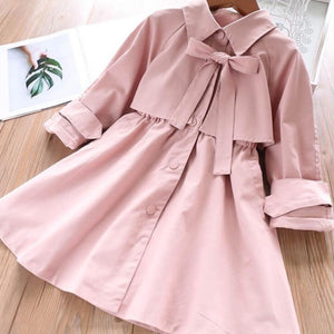 AURELIA TRENCH COAT