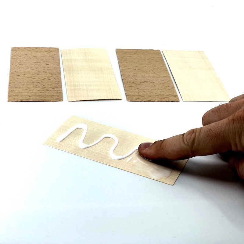 How to build a Fingerboard Step 2
