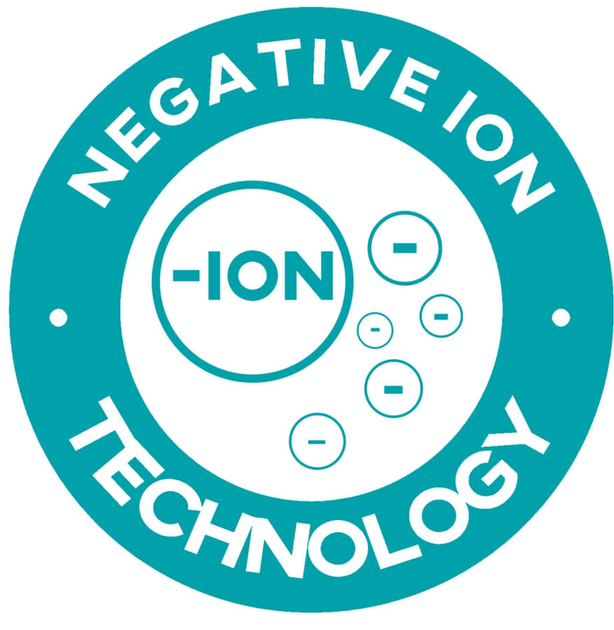 Negative Ion Therapy