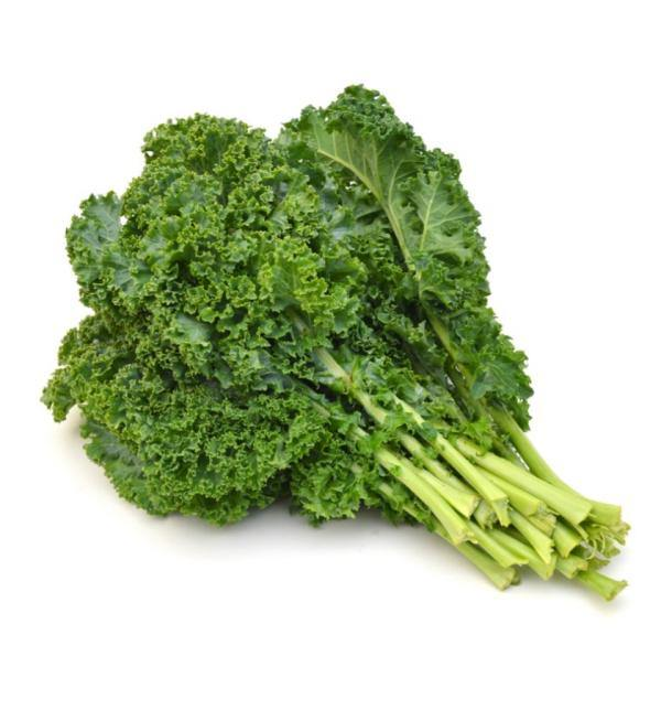 Kale Green Bunch - Cartly
