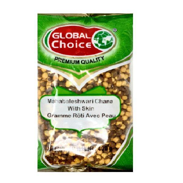 Global Choice Mahabaleswari Chana With Skin