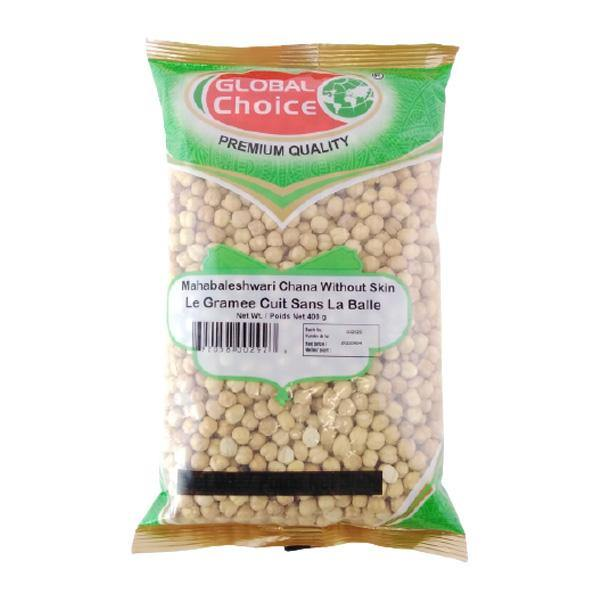 Global Choice Mahabaleshwari Chana With Out Skinm