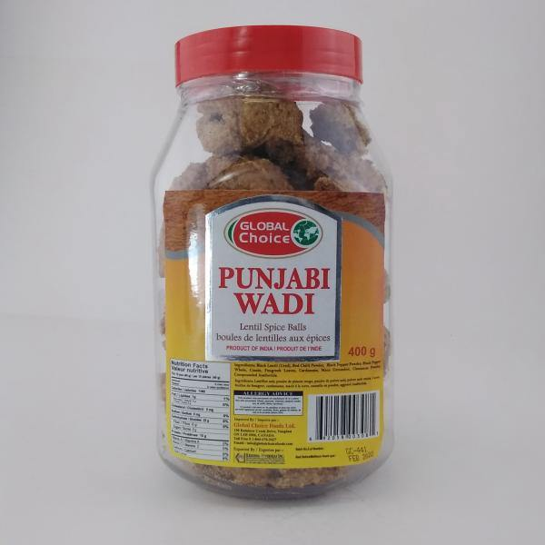 Global Choice Punjabi Wadi