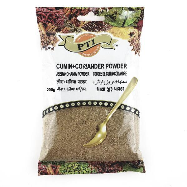 PTI Cumin+Corriander Powder
