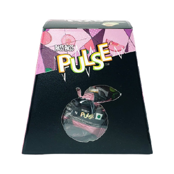 Pulse Pass Guava Candy 200G