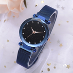 Luxurious Watch™ - Purple & Blue