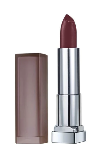 Maybelline Colour Sensational Matte Lipstick - CHOICE OF SHADES