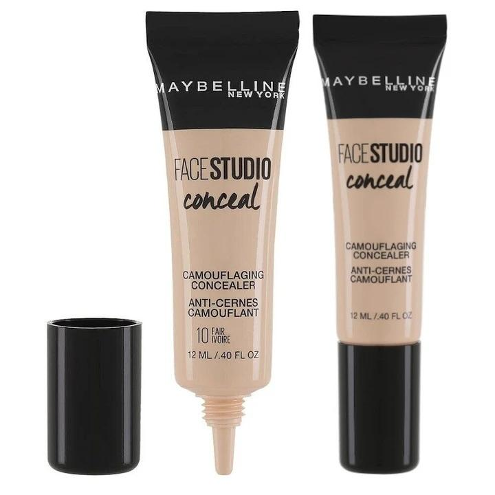 Maybelline Face Studio Conceal Concealer - CHOICE OF SHADES