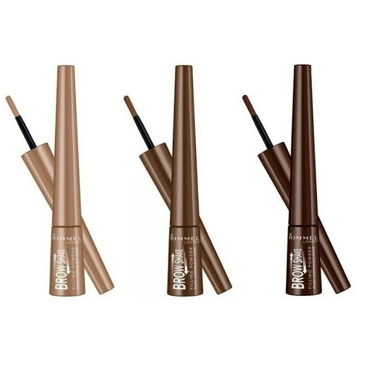 Rimmel Brow Shake Filling Powder - CHOICE OF SHADES