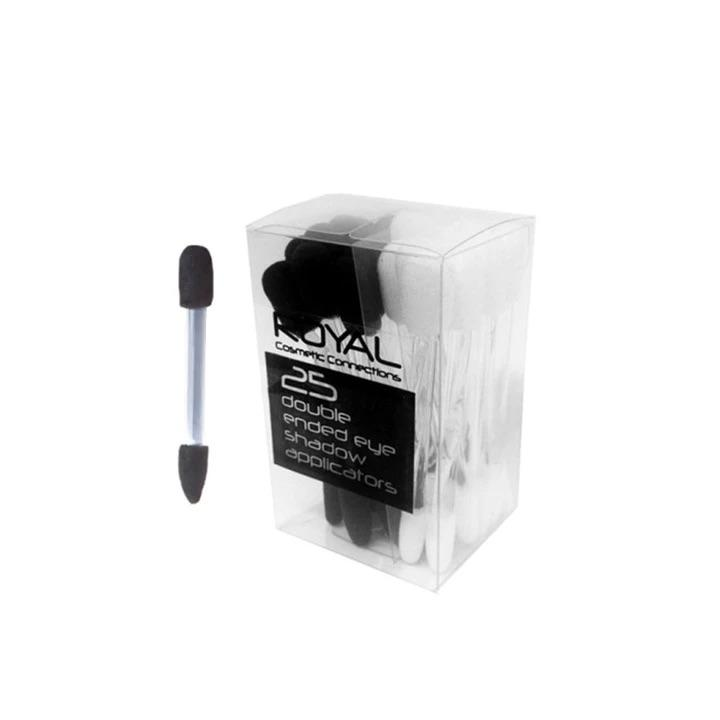 Royal 25 Double Ended Eyeshadow Applicators