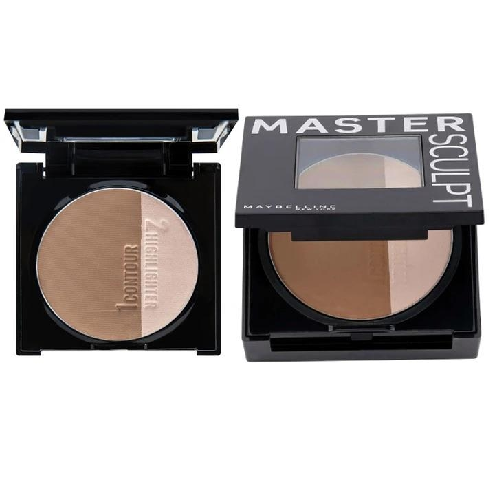 Maybelline Master Sculpt Contouring Palette - CHOICE OF SHADES