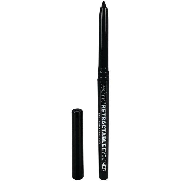 Technic Retractable Eyeliner - BLACK