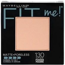 Load image into Gallery viewer, Maybelline Fit Me Pressed Powder - CHOICE OF SHADES