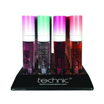 Technic Lip Oil - CHOICE OF SCENTS