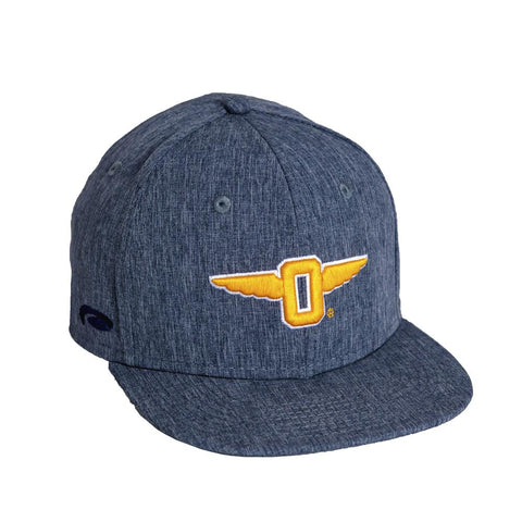 Youth Winged-O TriTech Cap