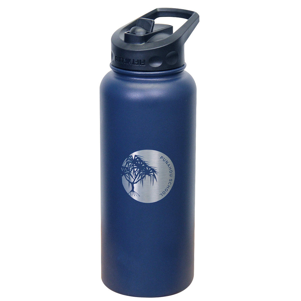34 oz. Vacuum-Insulated Bottle