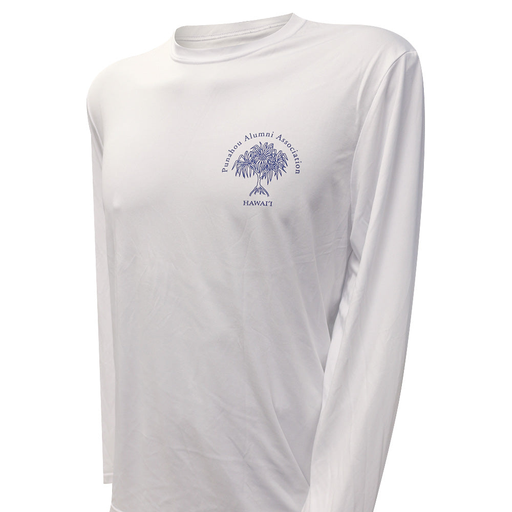 PAA Cool-Dri Long Sleeve Tee