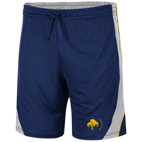 Detlef Reversible Short