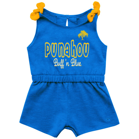 Infant Haparoo Romper
