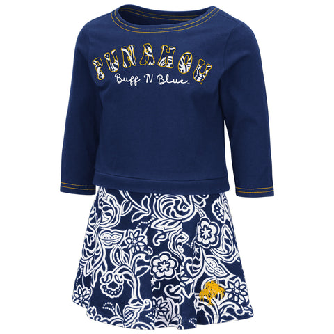 Toddler Girls Birdie Skirt Set