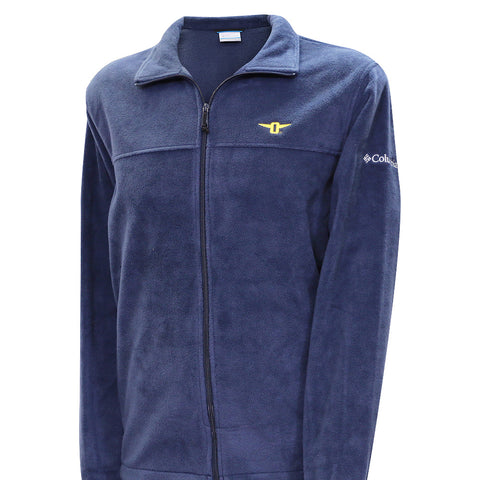 Flanker Full Zip Fleece Jacket