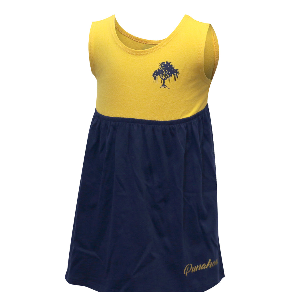 Girl's Toddler Berlin Dress