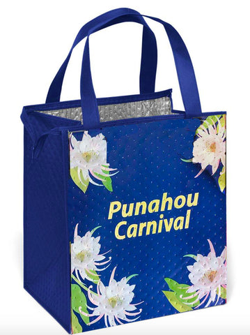 Punahou Carnival Insulated Bag