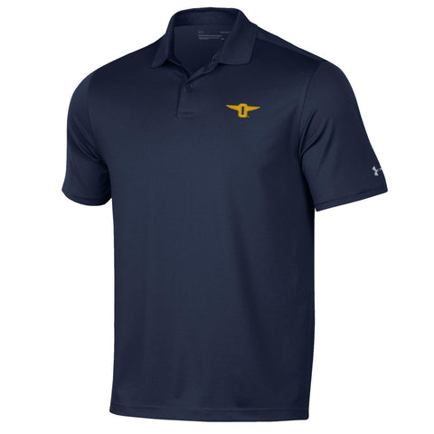 UA Winged-O Perform 2.0 Polo