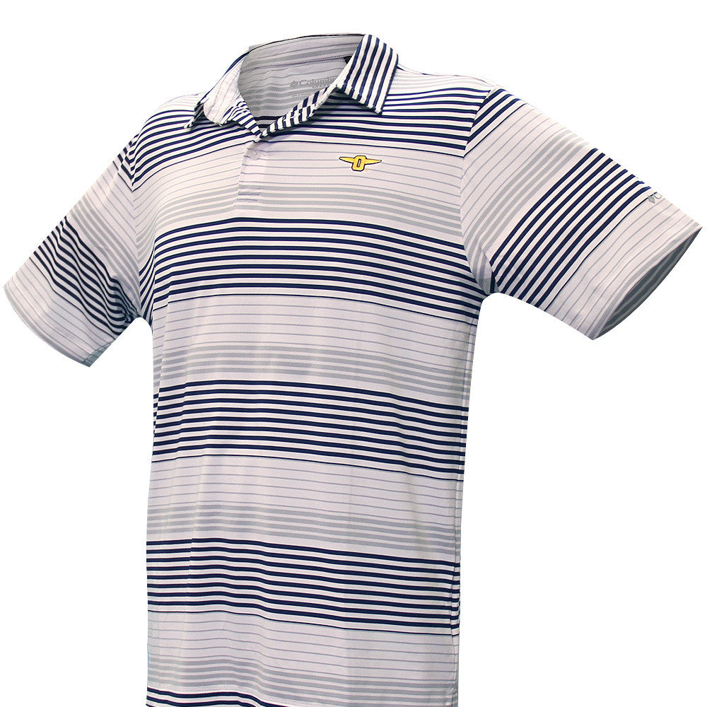 "Winged ""O"" Fairway Polo"