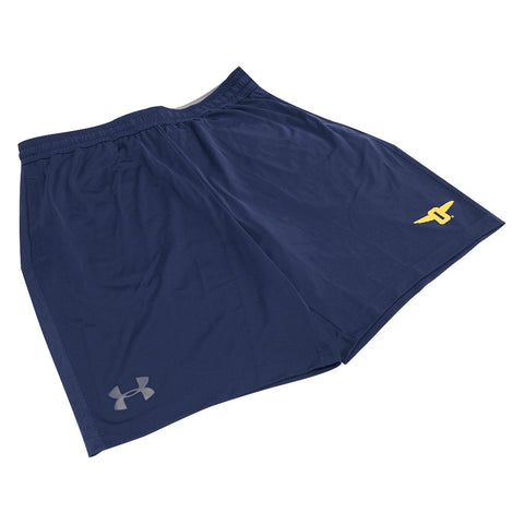 "Winged ""O"" Raid 2.0 Shorts"
