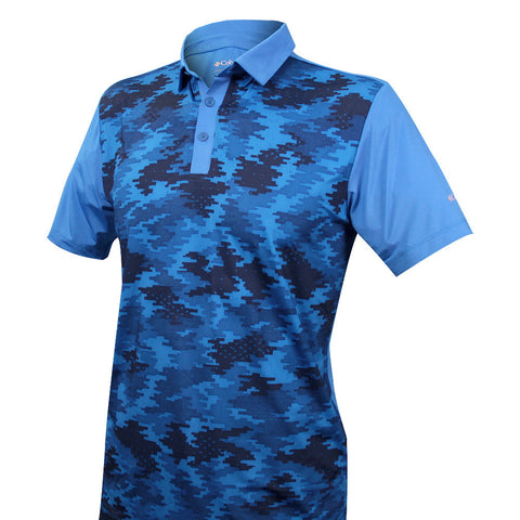 Space Hunter Polo