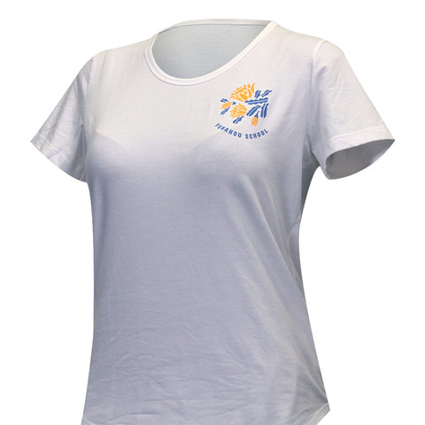 Women's Cereus Charged Crew Tee