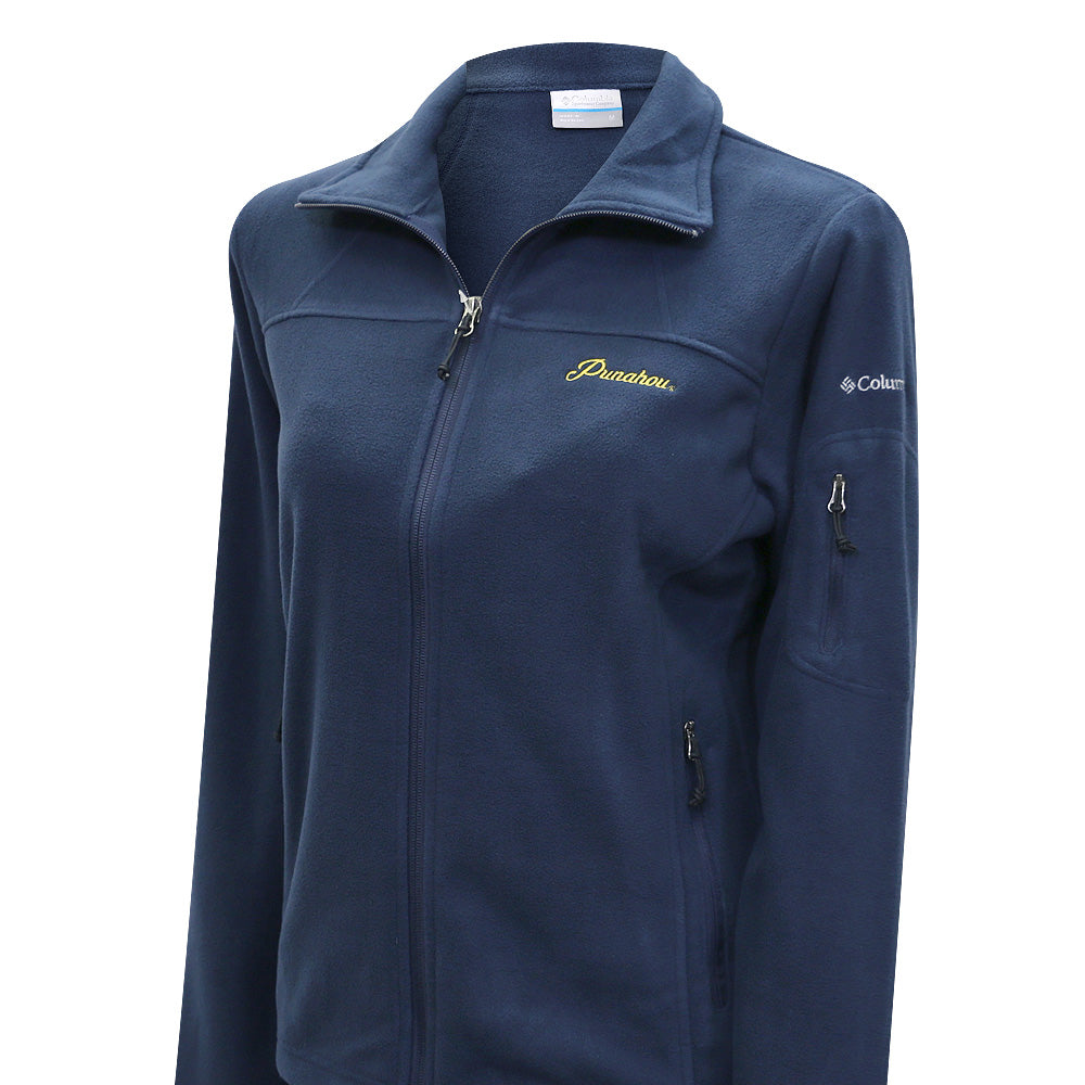 Women's Give and Go Full Zip Fleece Jacket