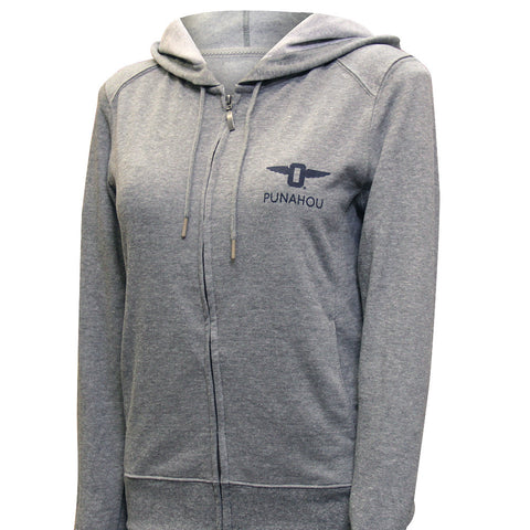 Women's Mila Full Zip Sweatshirt