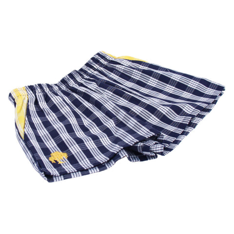 Girl's Palaka Shorts