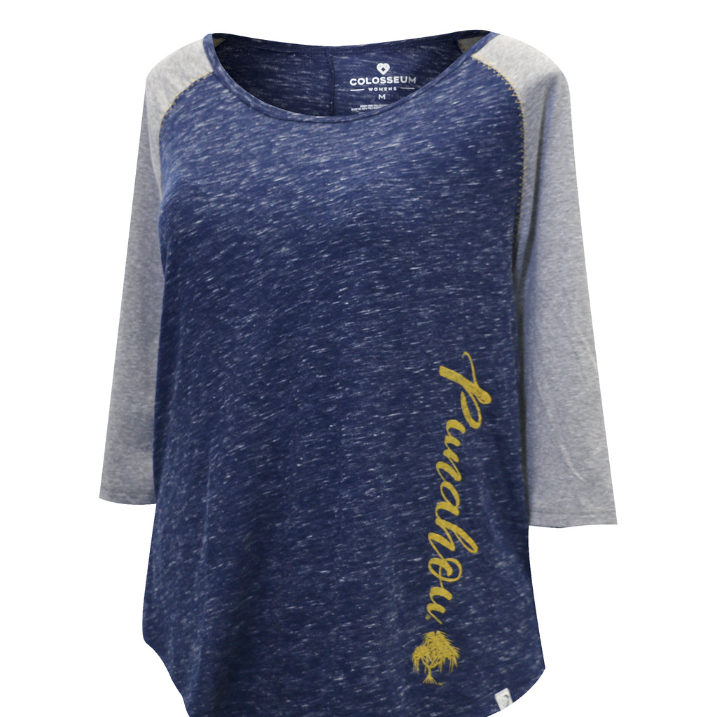 Women's Pisa 3/4 Sleeve Tee