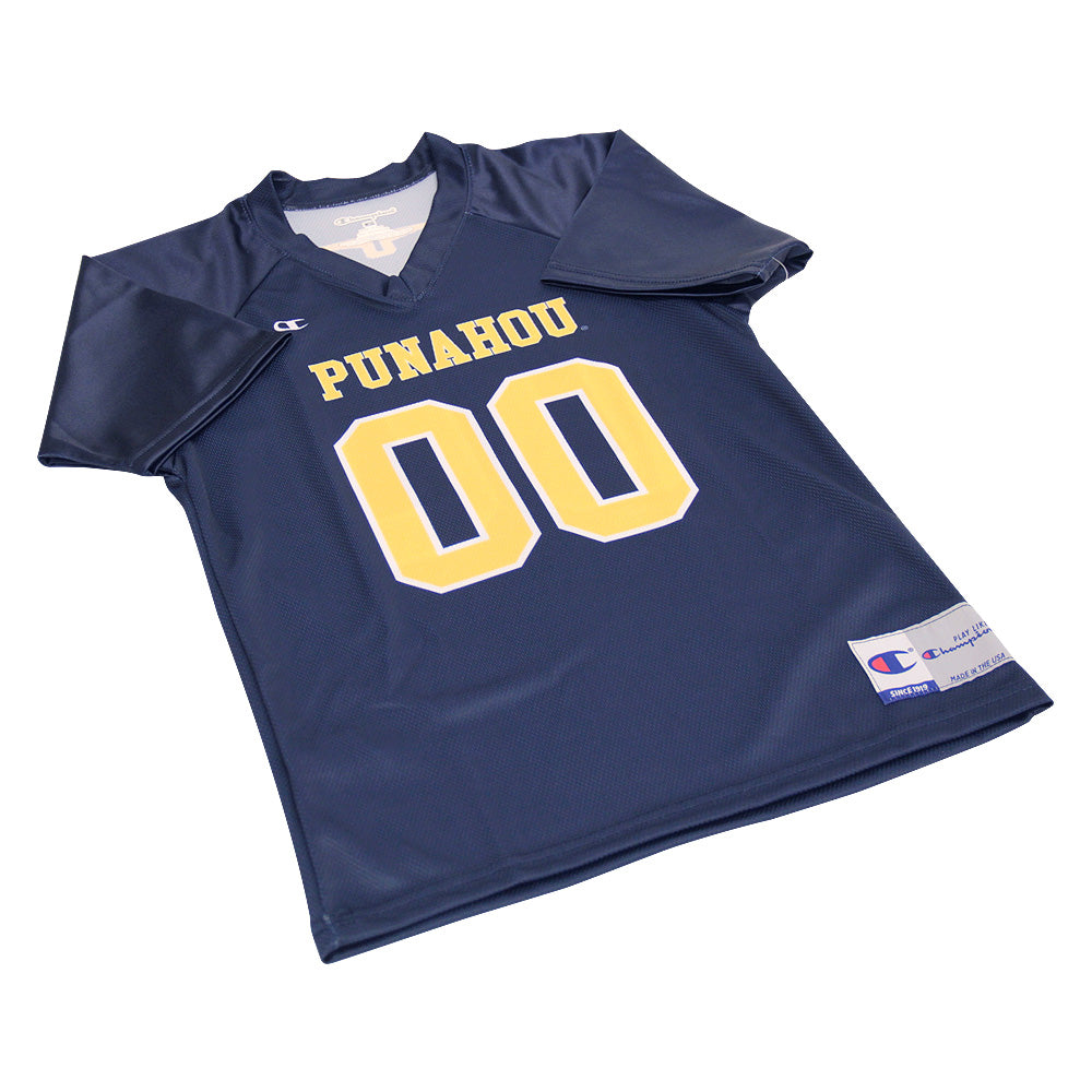 Youth Football Jersey
