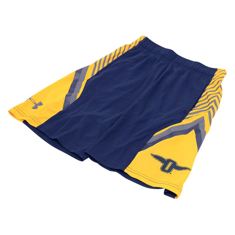 Youth Space The Floor UA SMU Shorts