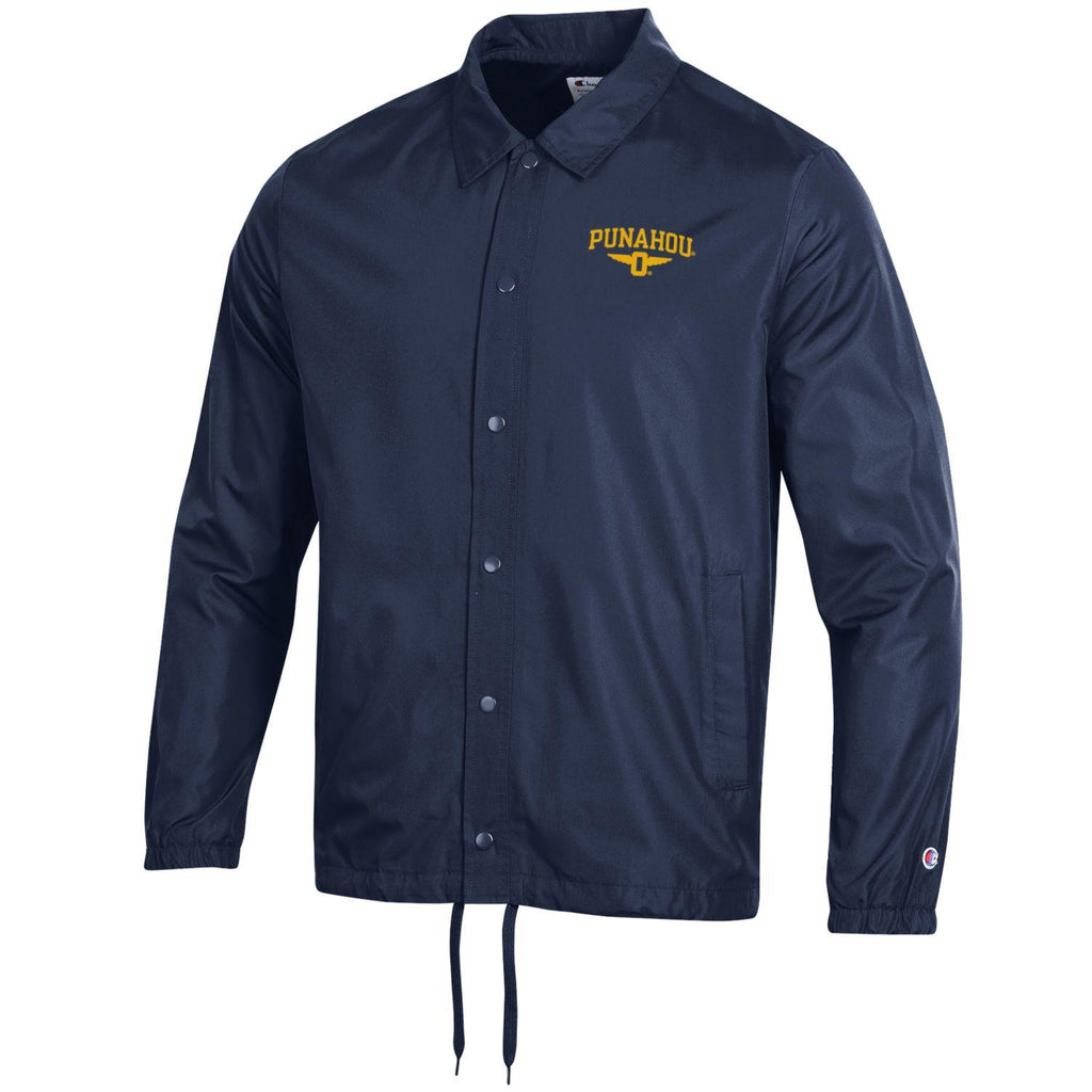 Winged-O Champ Coaches Jacket