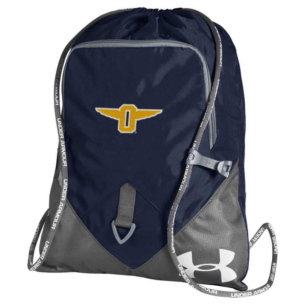 UA Winged-O Undeniable Sackpack