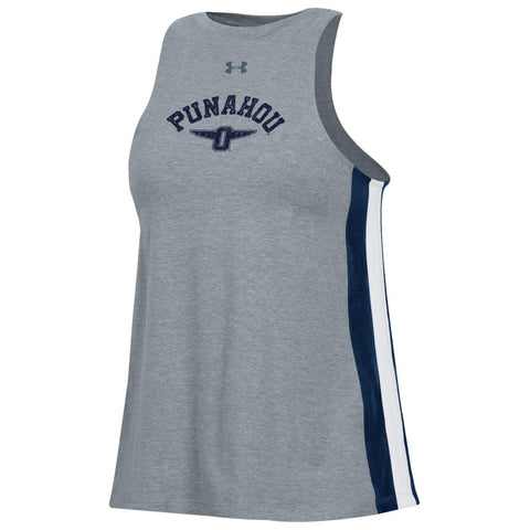 UA Steel Freestyle SMU Tank