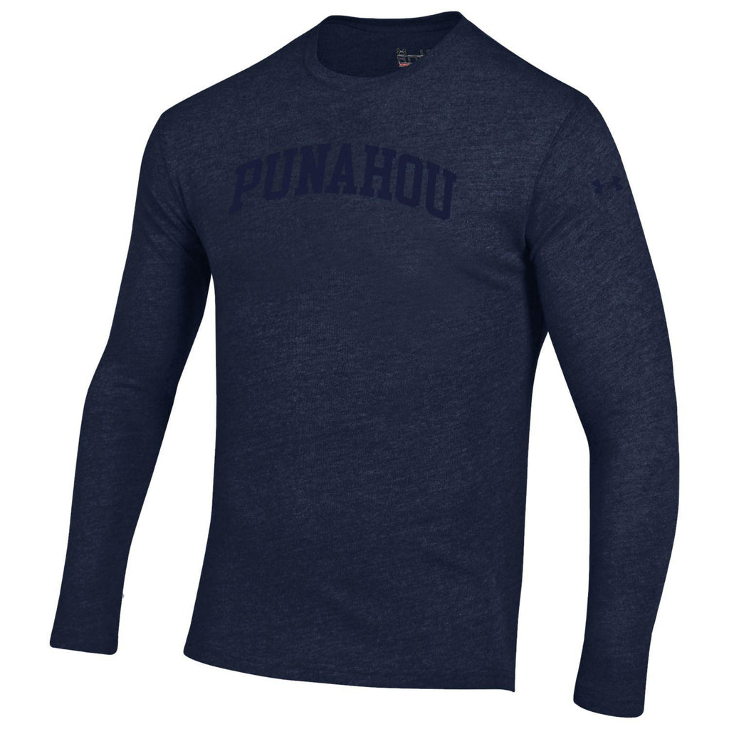 Tonal Legacy Bi-Blend Long Sleeve Tee